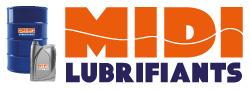 Midi Lubrifiants Logo
